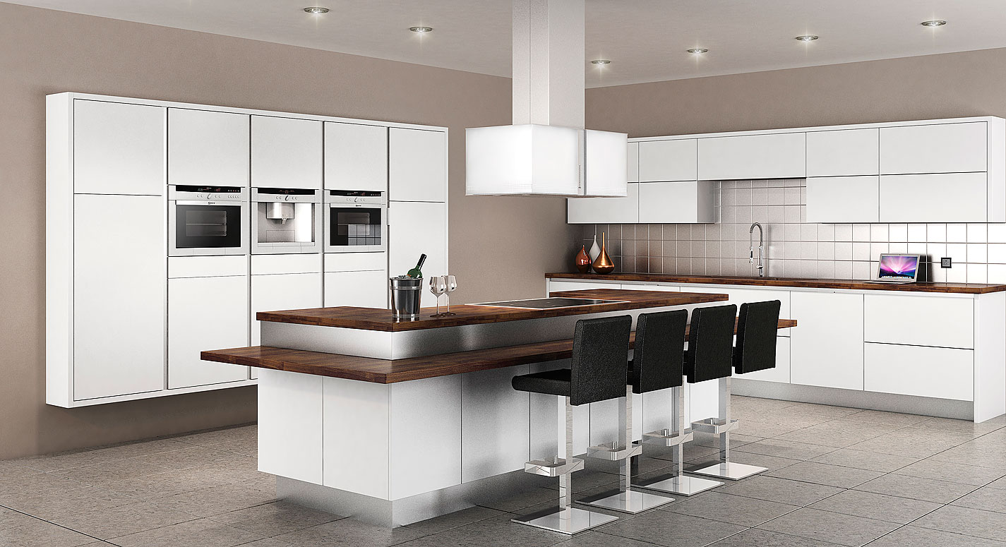 The Kitchen Gallery | New Kitchens | Nelson | Colne | Burnley ...
